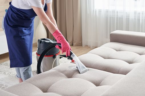Top 10 Couch Cleaning Company in Airport West.