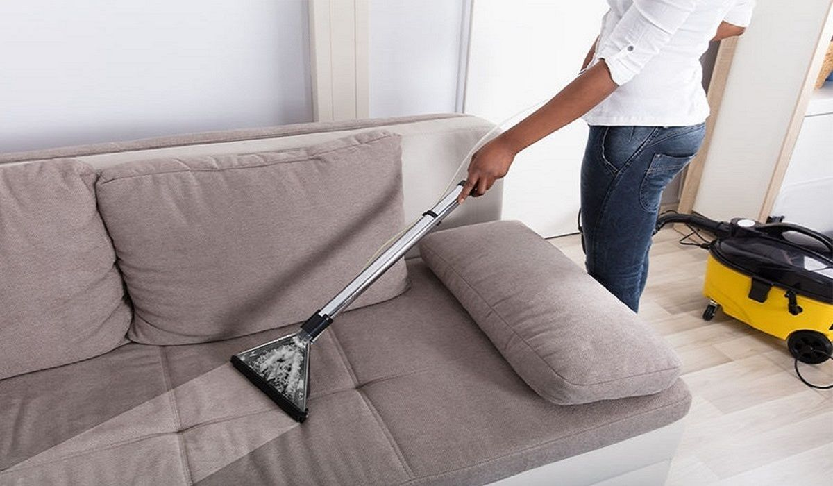 Top 10 Couch Cleaning Company in  Abbotsford
