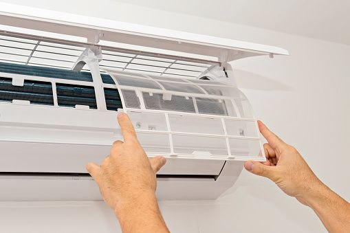 Top 10 Duct Cleaning Company in Hughesdale.