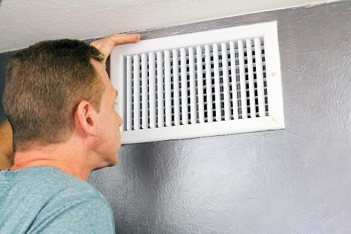 Top 10 Duct Cleaning Company in Kew.