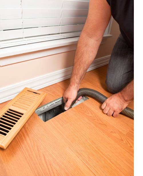 Top 10 Duct Cleaning Company in Werribee.