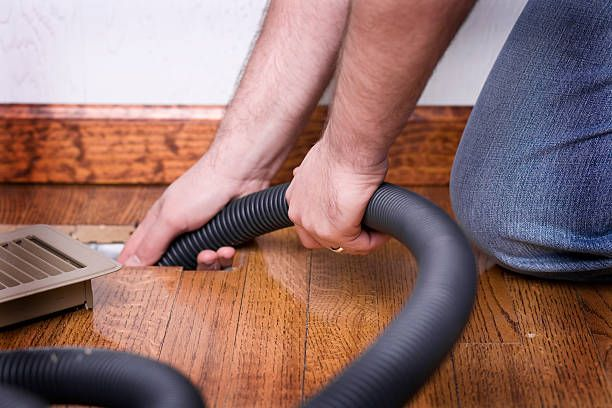 Top 10 Duct Cleaning Company in Huntingdale.