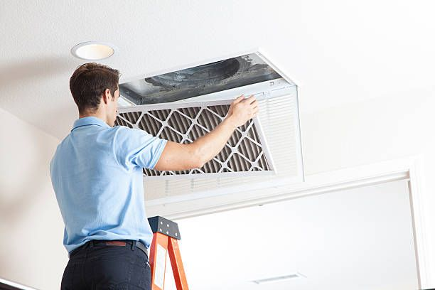 Top 10 Duct Cleaning Company in St Kilda