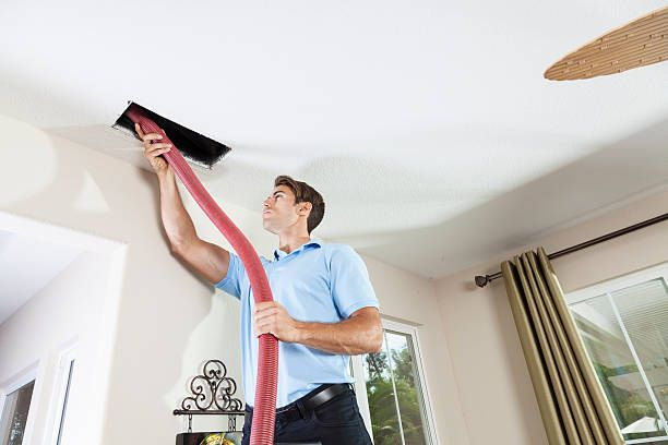 Top 10 Duct Cleaning Company in Surrey Hills