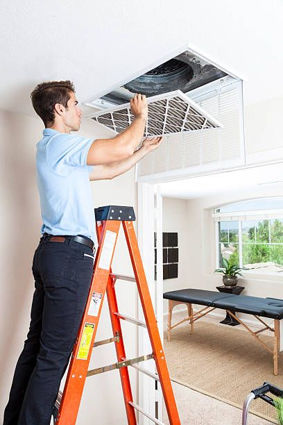 Top 10 Duct Cleaning Company in Templestowe.