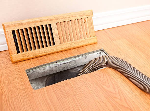 Top 10 Duct Cleaning Company in Thomastown.