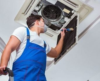 Top 10 Duct Cleaning Company in Pascoe Vale.