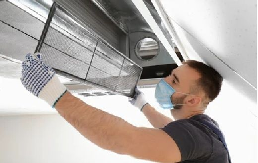 Top 10 Duct Cleaning Company In Point Cook