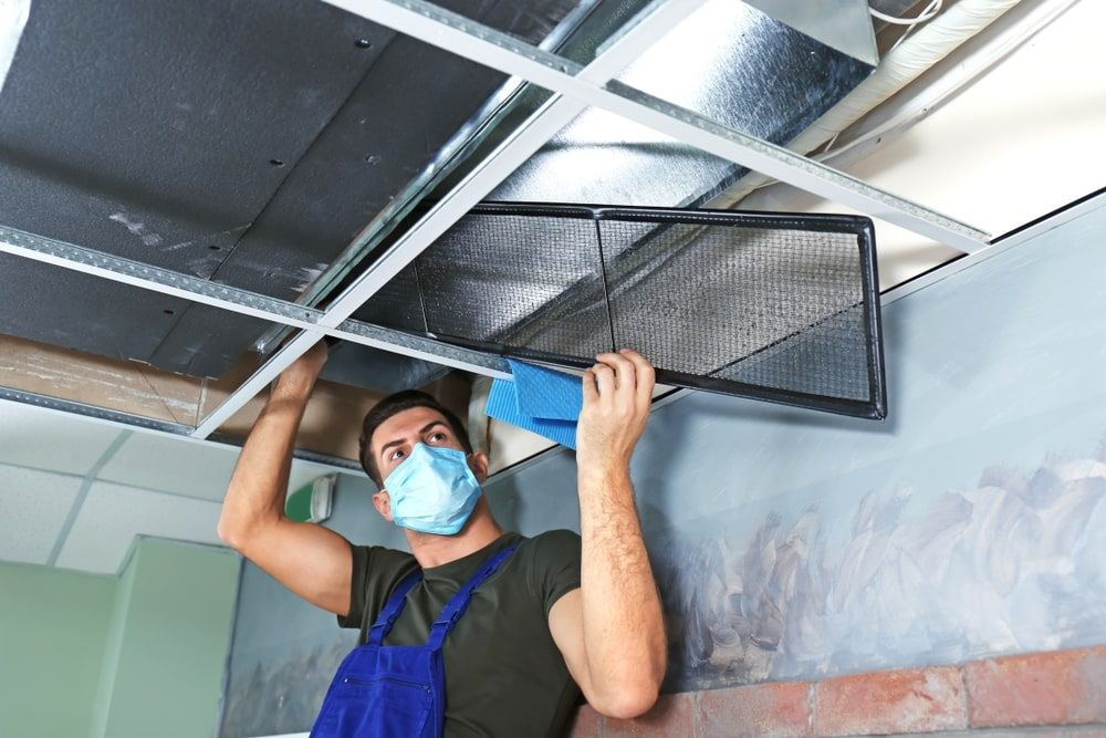 Top 10 Duct Cleaning Company In Port Melbourne