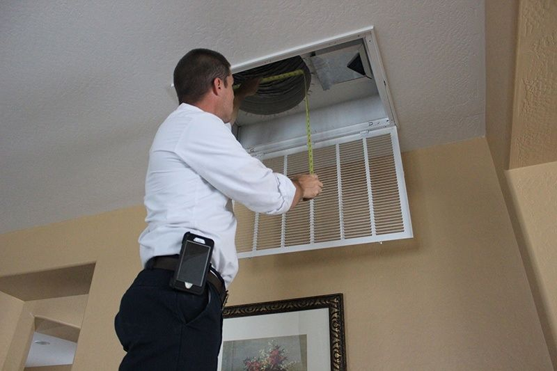 Top 10 Duct Cleaning Company in Preston