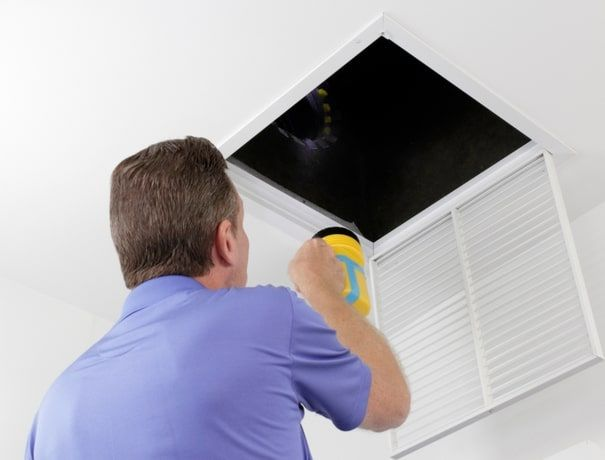 Top 10 Duct Cleaning Company in Rosanna