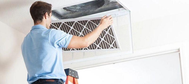 Top 10 Duct Cleaning Company in Sandringham