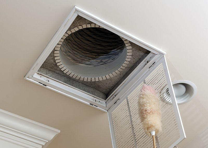 Top 10 Duct Cleaning Company in Yarraville