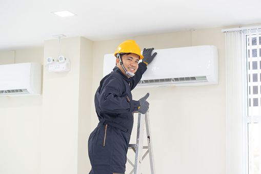 Top Duct Cleaning Company in Brighton.