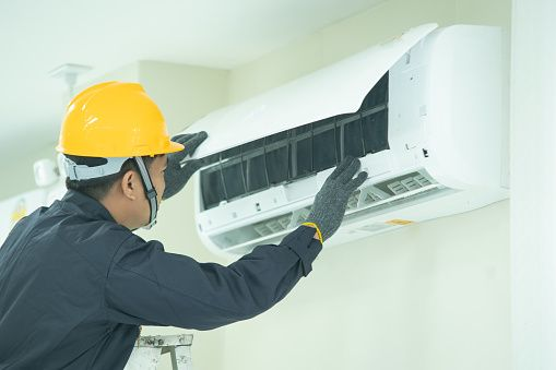 Top Duct Cleaning Company in Blackburn.