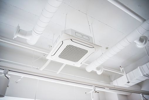Top Duct Cleaning Company in Glen Waverley.