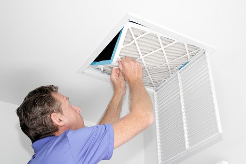 Top 10 Duct Cleaning Company In Montmorency.