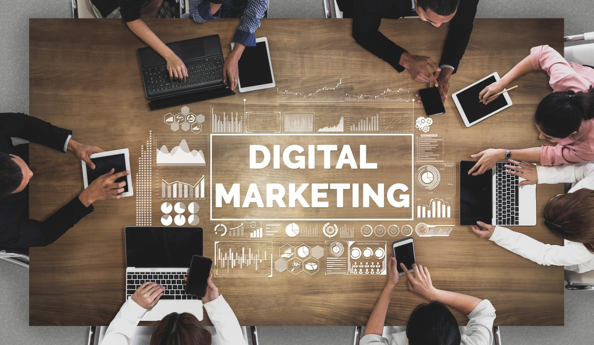 Top 10 Digital Marketing Company In Connecticut