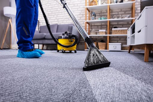 Top 10 Carpet Cleaning Company in Alphington