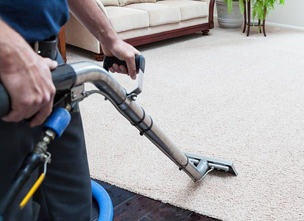 Top 10 Carpet Cleaning Company in Altona