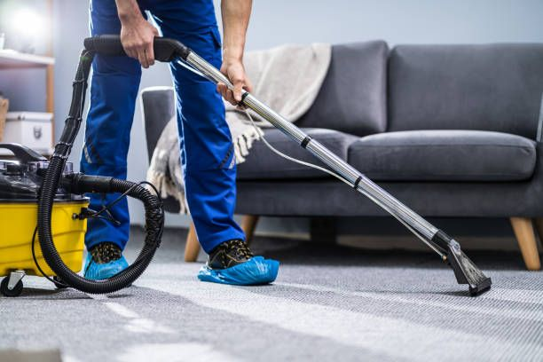 Top 10 Carpet Cleaning Company in Armadale