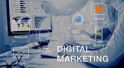 Top 10 Digital Marketing Company  In Tennessee
