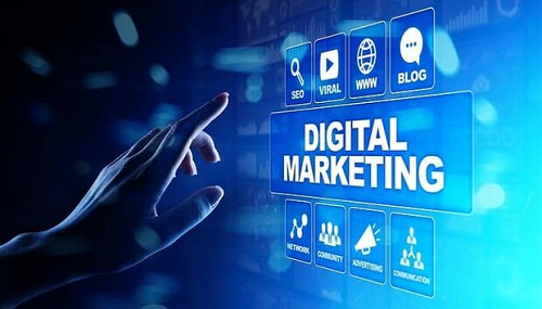 Top 10 Digital Marketing Company In New Mexico