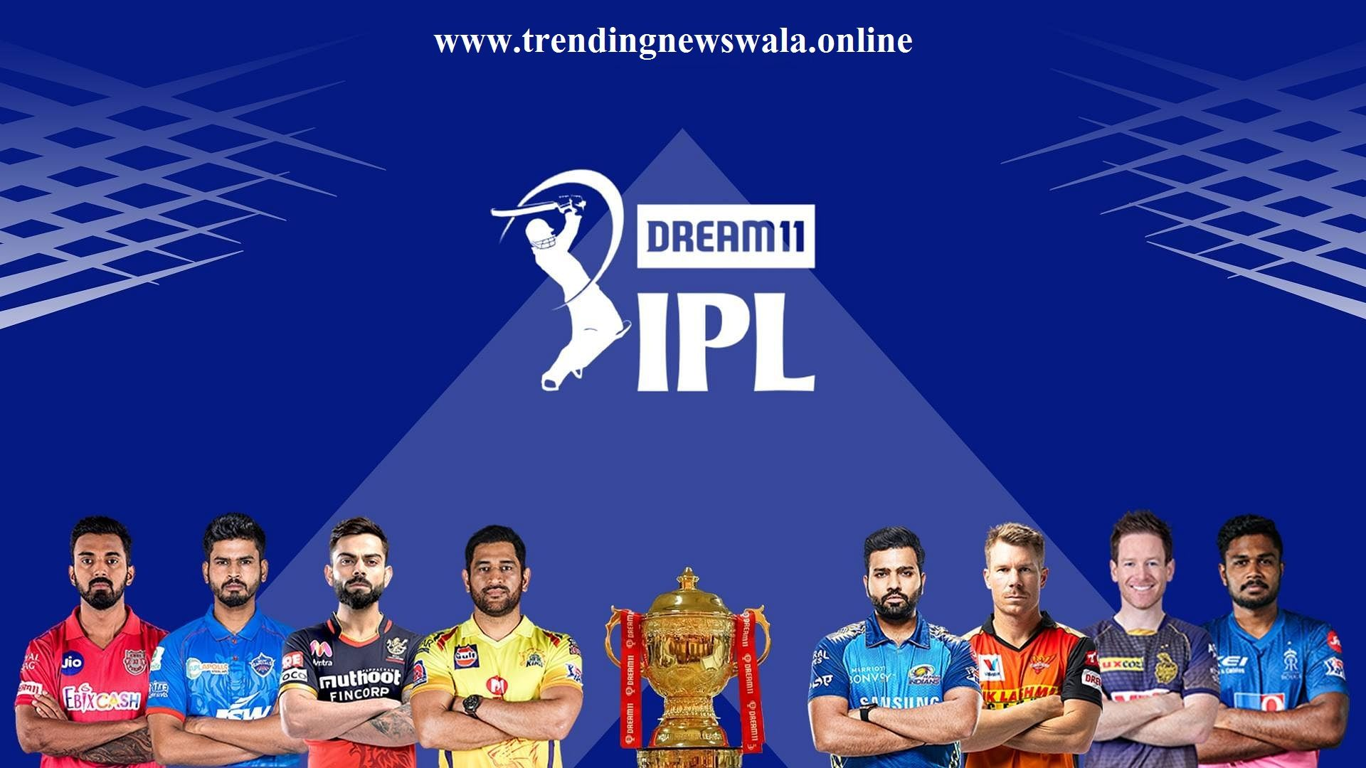 IPL 2021 suspended due to Covid-19 cases