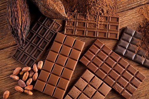 Healthy Chocolate Company in India