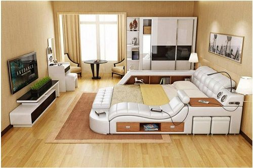 What Is The Most Comfortable Bedroom Furniture?