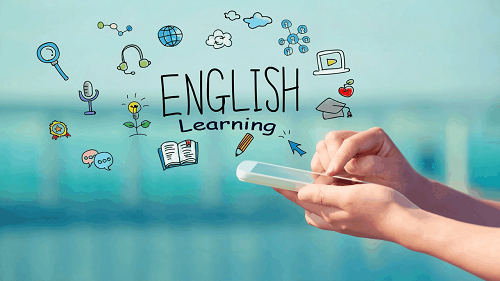 Benefits of English Learning Through an App