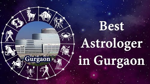 Famous Astrologers in Gurgaon