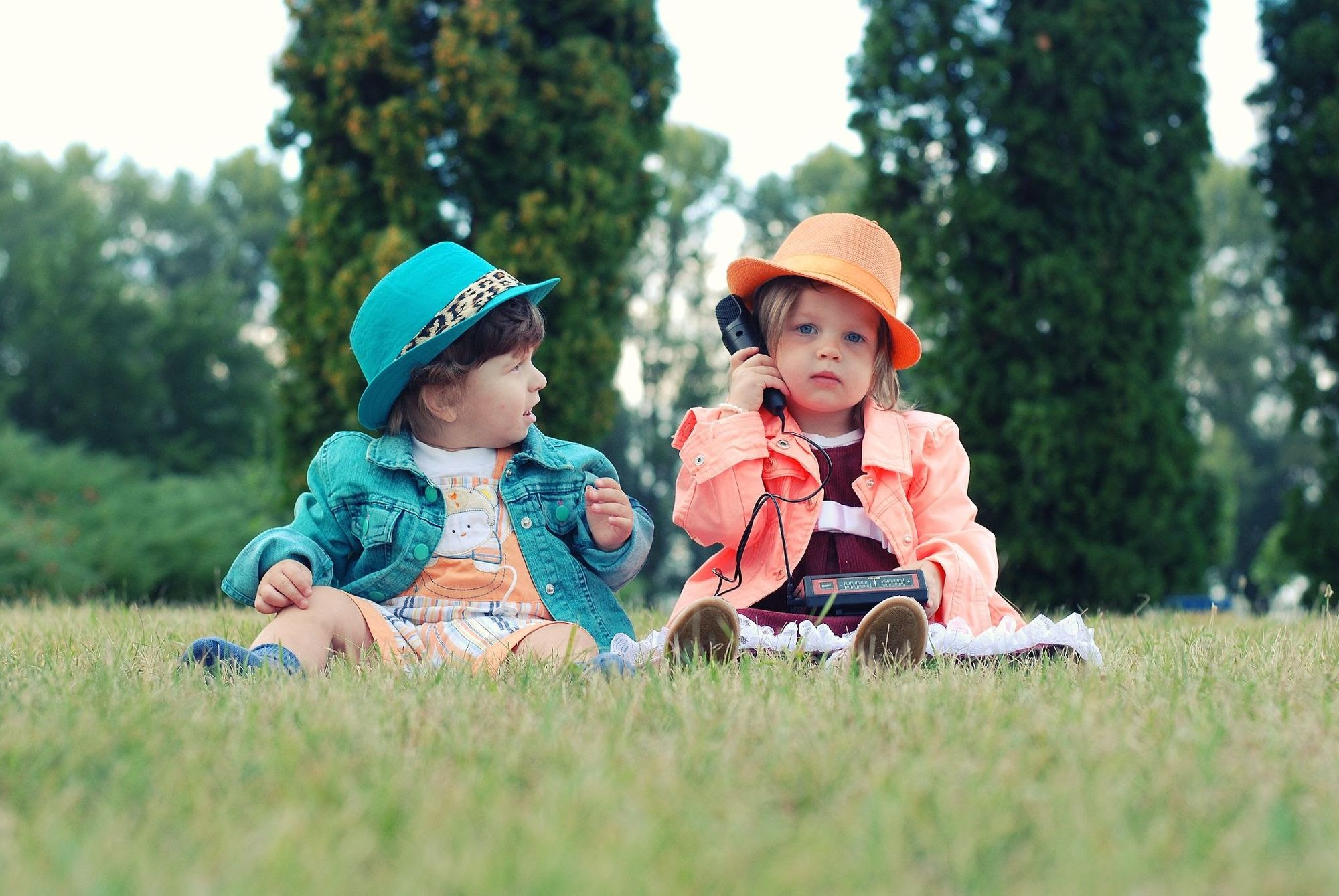 How to dress your baby in summer