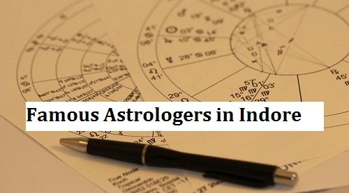 Famous Astrologers in Indore