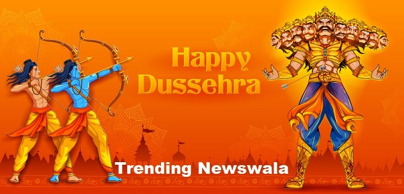 Know Everything About Hindus Biggest Festival Dussehra Celebration 2021