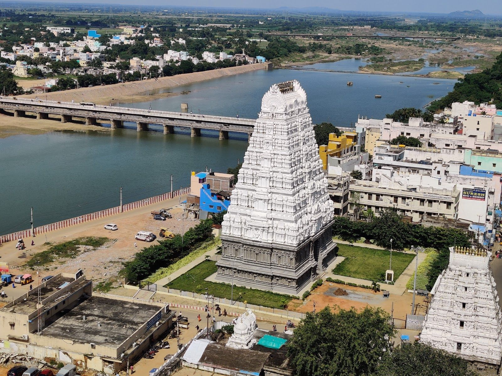 About SriKalahasti Temple | History | How to Reach | Puja Timing