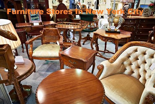 Furniture Stores In New York City