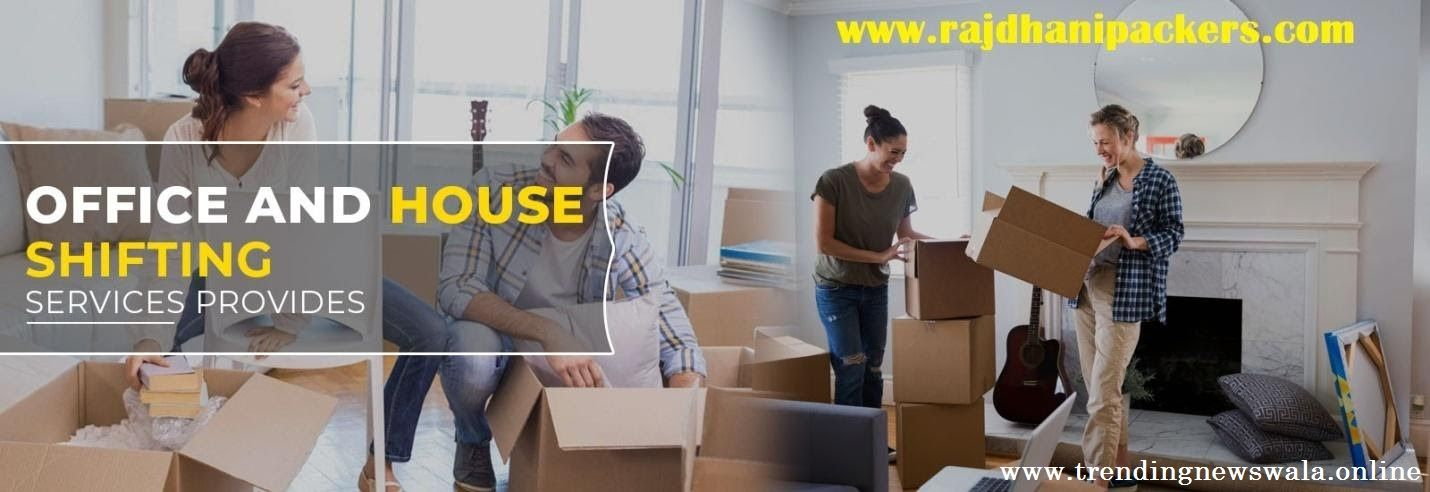 Enabling A Focused And Secure Moving With The Rajdhani Packers