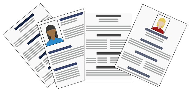 Need A Professional Resume? Reasons to Use a Professional Resume Writer