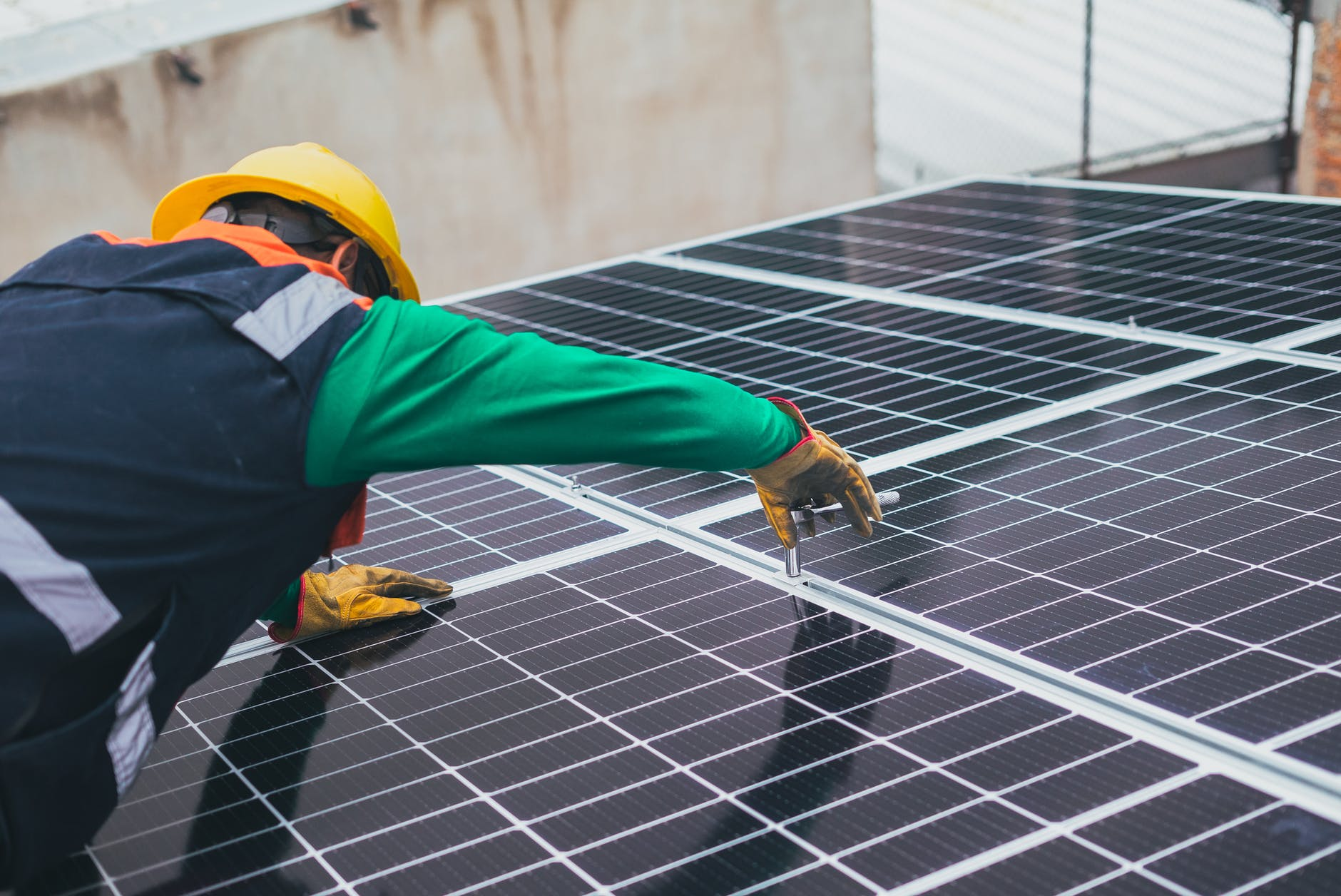 Reasons For Choosing Residential Solar Systems