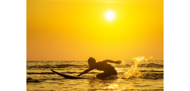 5 Tips to Stay Healthy and Safe this Summer Season